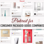 Pinterest for CPG