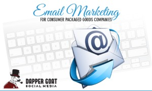 Email Marketing for CPG