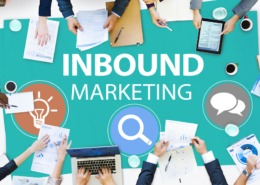 Get Started With Inbound Marketing