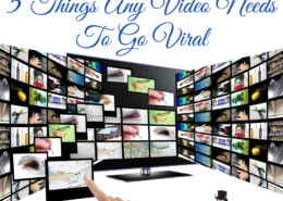 Things Any Video Needs To Go Viral
