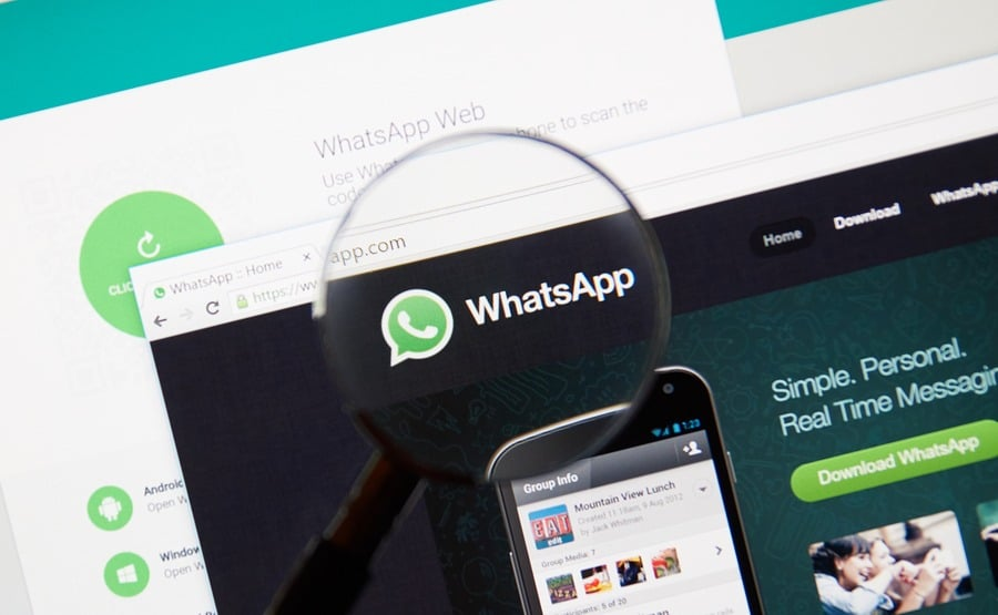 Three Key Implications of Facebook's $19 Billion Acquisition of WhatsApp