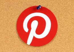 Popularity of Pinterest