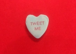 Social Media and Valentines Day