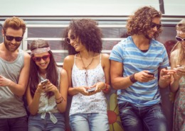 Influencer Marketing Can Diversify Social Media