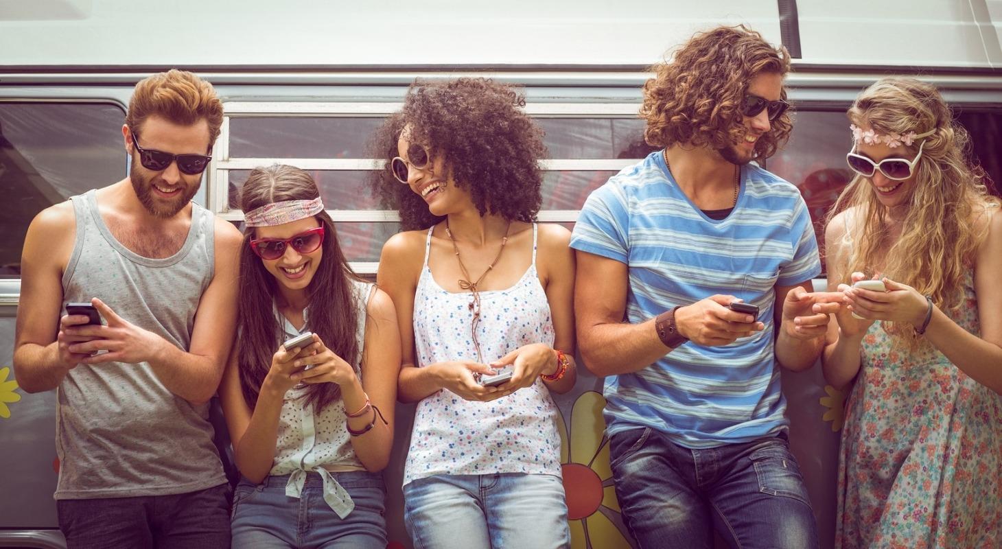 Influencer Marketing Can Diversify Social Media